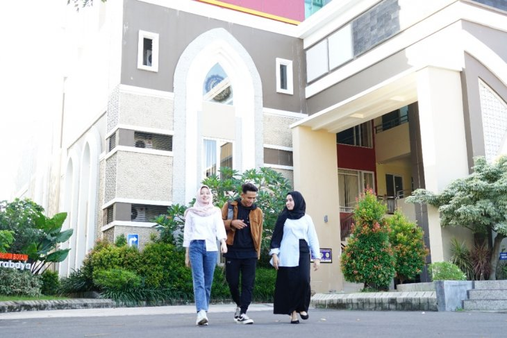 UMSurabaya sediakan beasiswa Rp2,5 miliar untuk mahasiswa baru