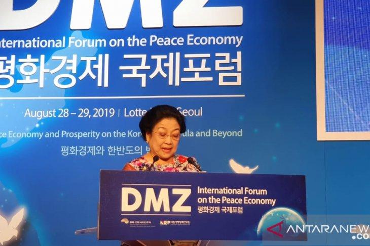 Peneliti asal Prancis setuju Presiden Kelima RI  Megawati dapat gelar profesor kehormatan