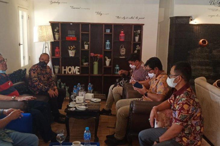 Pertamina sosialisasi Program Langit Biru di Pesisir Barat Lampung