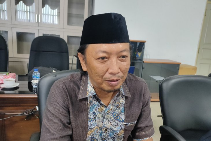DPRD Kalsel konsen terhadap ketahanan pangan
