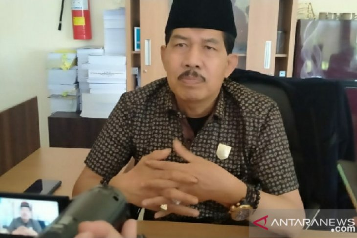 DPRD soroti lambatnya serapan APBD Provinsi Bengkulu