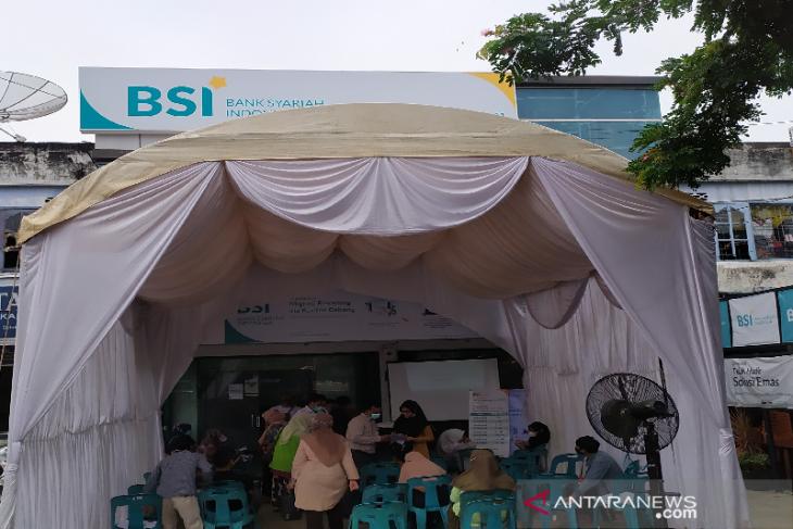 Percepat realisasi migrasi, ini yang dilakukan BSI di Aceh
