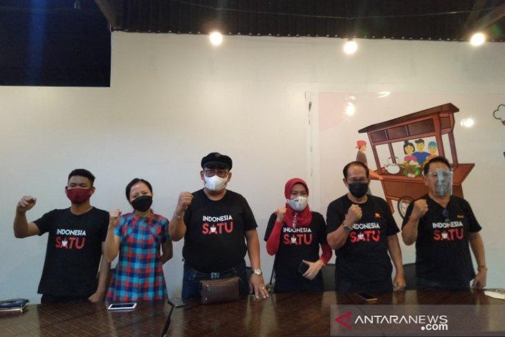 Sahabat Indonesia Satu Kalsel dibentuk, langsung gelar lomba nyanyi virtual nasional