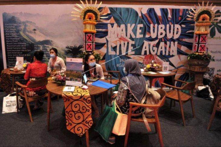 Bali And Beyond Travel Fair 2021