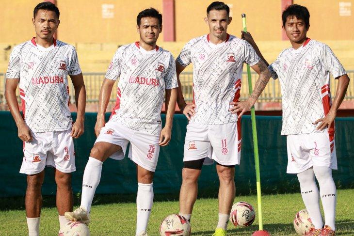 Madura United siapkan laga uji coba lawan Malang United