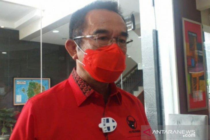 Rudianto Tjen: Semua kader PDIP Babel berpotensi dicalonkan menjadi Gubernur