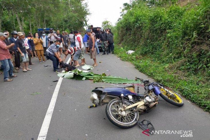 Kasus lakalantas di Rejang Lebong didominasi pelajar