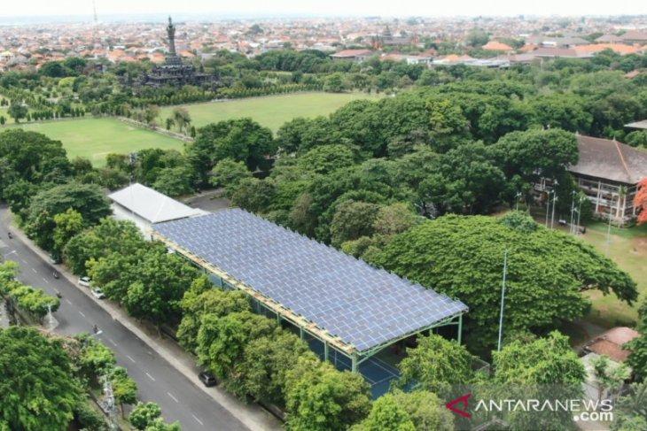 PLN Bali: 128 pelanggan PLTS atap di Bali