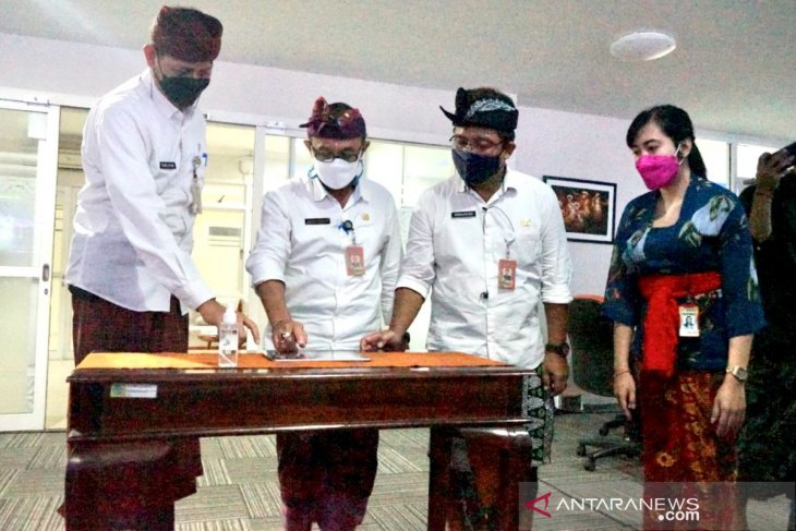 Pemkot Denpasar luncurkan aplikasi informasi layanan publik DEVI