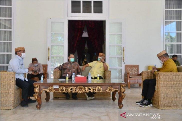 Provinsi Gorontalo jadi tuan rumah Festival Ekonomi Syariah