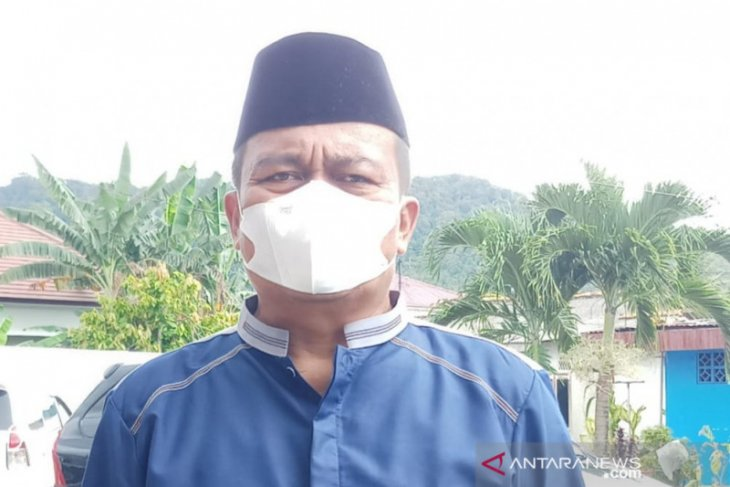 Satgas: Angka kematian pasien COVID-19 di Bangka capai 73 orang