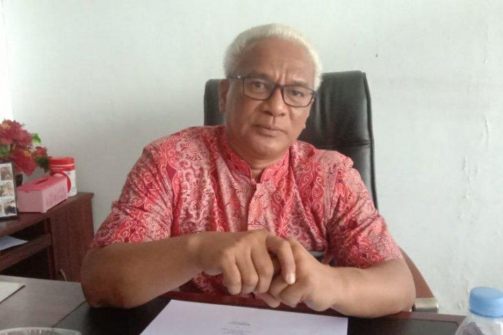 Bulog Divre Maluku jamin stok beras tersedia hingga Desember 2021 begini penjelasannya