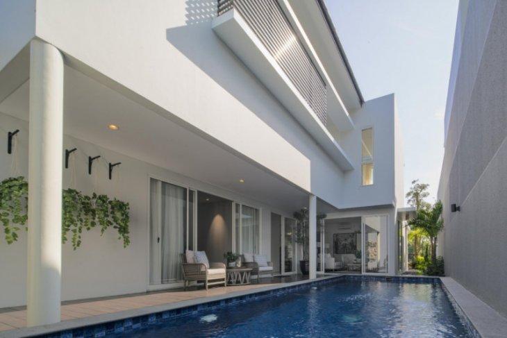 Intiland luncurkan tiga klaster baru rumah tapak di Surabaya