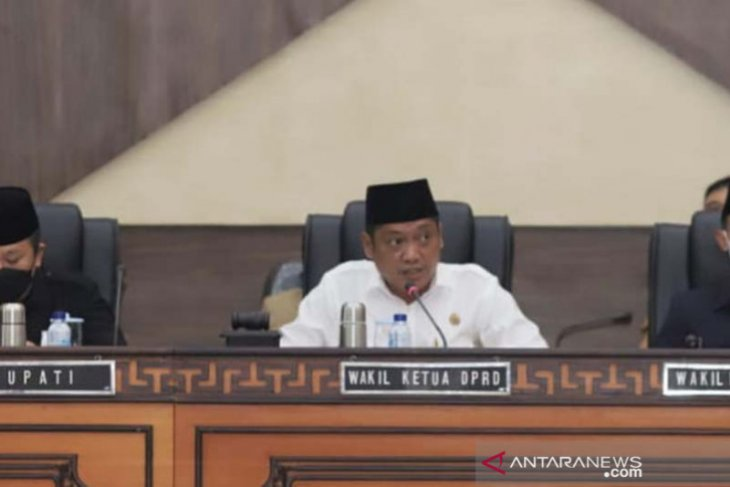 DPRD Jember hormati proses hukum dan penahanan anggotanya atas kasus penganiayaan