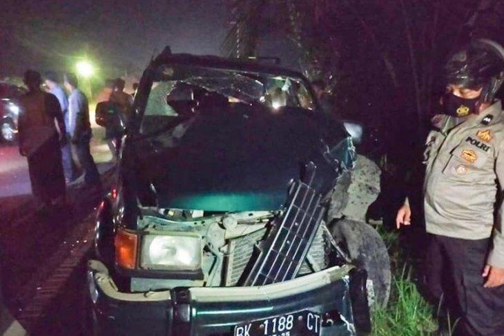 Pemuda Aceh Timur tewas saat balap liar