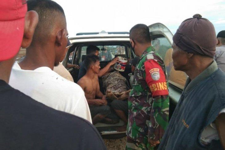 Remaja sembilan tahun tewas tenggelam