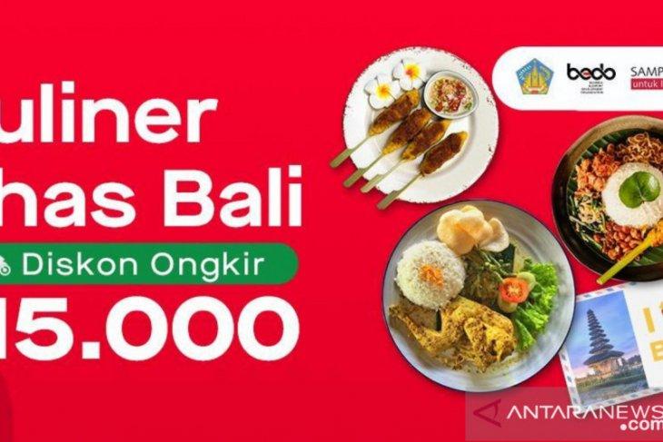 Gojek-Sampoerna-Pemda dukung geliat UMKM Kuliner di Jatim-Bali