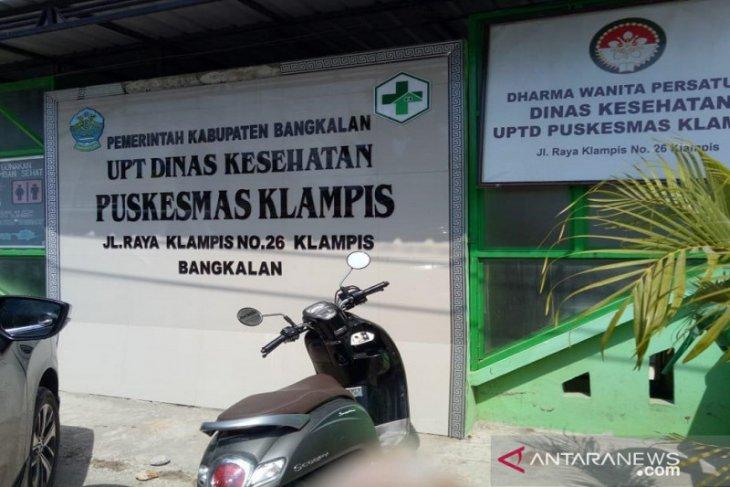 Tiga puskesmas di Bangkalan buka kembali layanan untuk masyarakat