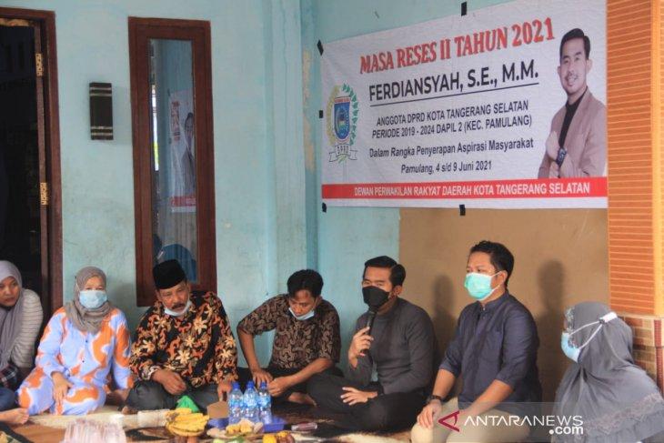 DPRD Tangsel: SMP negeri harus ada di setiap kelurahan