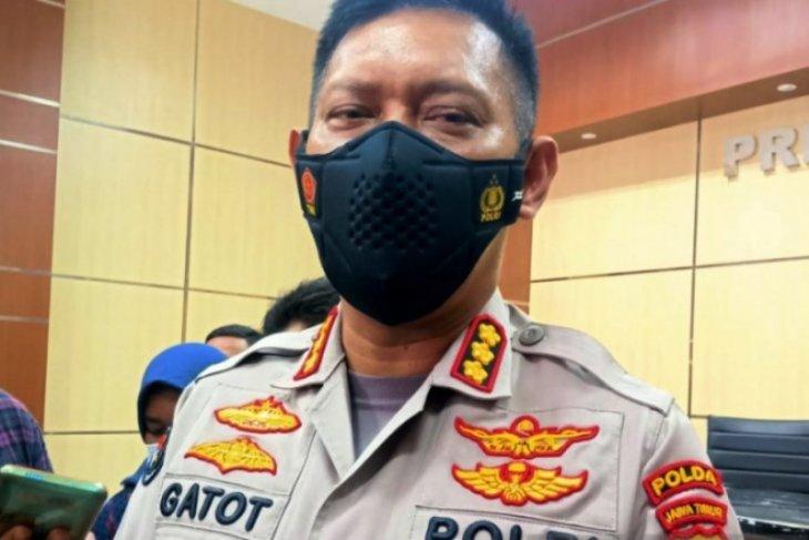 Polisi tangkap empat oknum kades asal Jember terlibat narkoba
