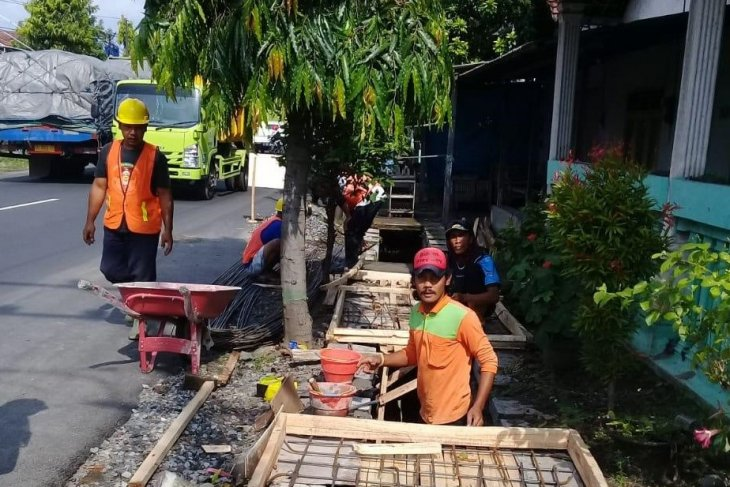 Pemkot Kediri rekrut 66 orang tenaga pendamping Prodamas Plus