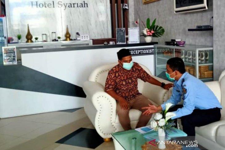 Imigrasi sosialisasi pelaporan orang asing kepada pengusaha di Aceh Barat dan Nagan Raya, ini tujuannya