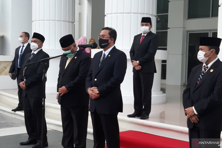 Pemprov Gorontalo raih WTP yang kesembilan kalinya