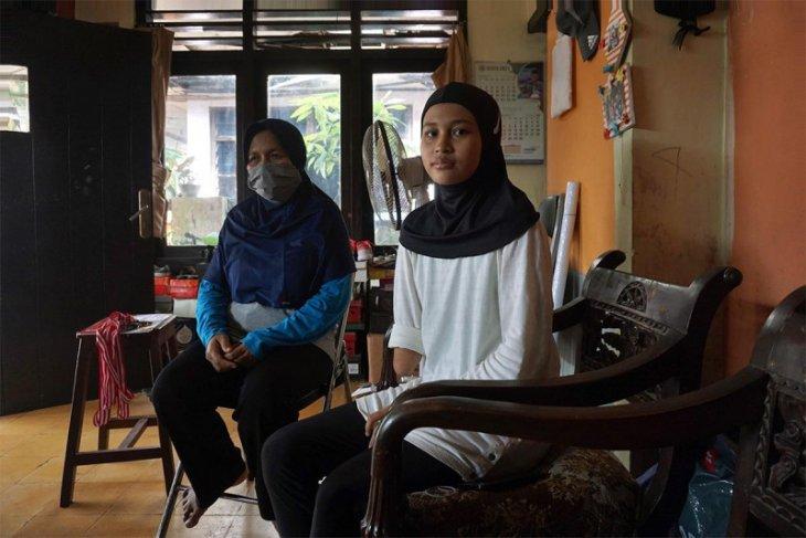 Wali Kota Kediri beri bonus atlet NPC berprestasi