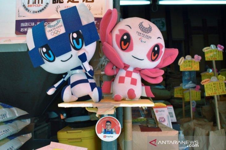 Indonesia yakin Jepang mampu gelar Olimpiade meski ada COVID-19