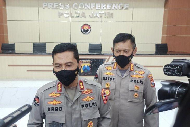 Polri operasi bersihkan preman di seluruh Indonesia