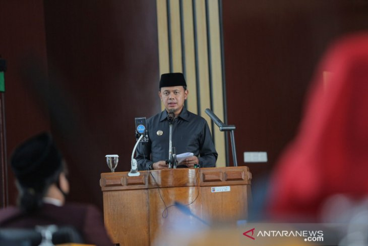 Pemkot Bogor tunggu kelengkapan berkas dokumen IMB lahan hibah GKI Pengadilan