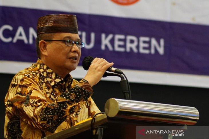 Wagub Gorontalo apresiasi pencapaian program Bangga Kencana BKKBN