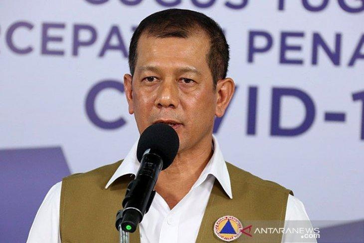 Erick Thohir tunjuk Doni Monardo  sebagai komisaris utama baru Inalum