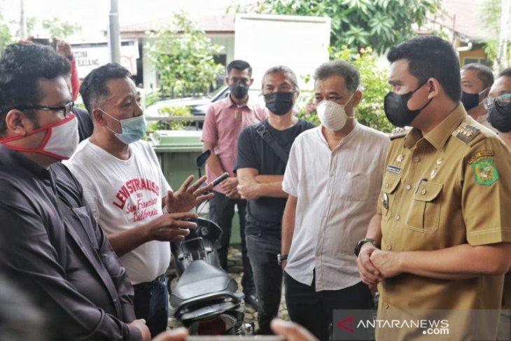 DPRD Kota Medan minta camat objektif copot kepala lingkungan