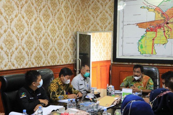 Wali Kota Binjai tegaskan ASN harus bersih dari narkotika