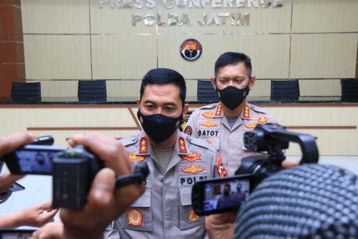Polri amankan 49 orang terkait pungli di Tanjung Priok