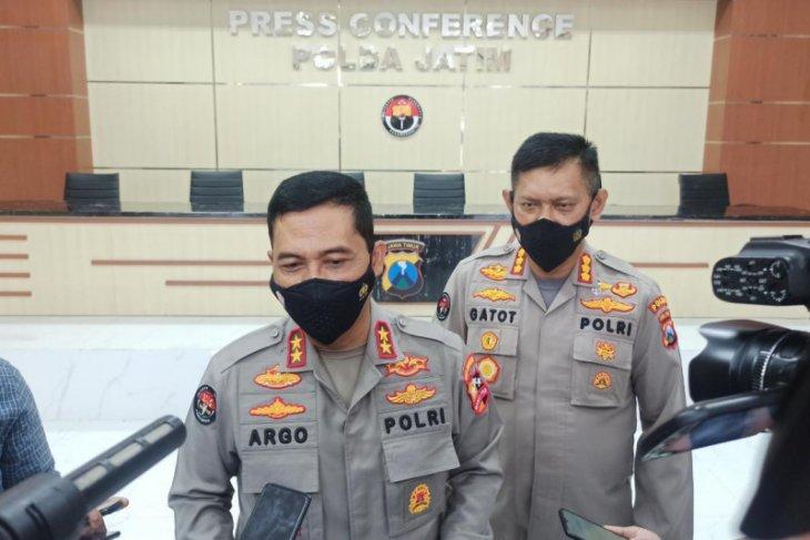 Polri pastikan tindak preman-preman di seluruh Indonesia