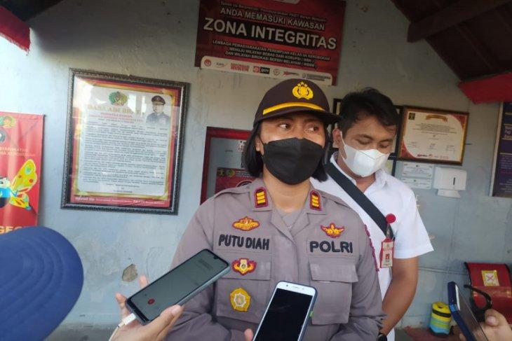 Polisi selidiki penyebab 21 napi perempuan di Bali keracunan akibat minum disinfektan