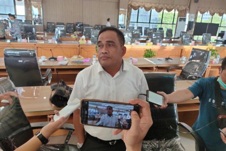 DPRD Kalsel bicarakan program Perumnas dengan Kementerian PUPR