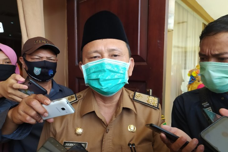 Pemrov Bengkulu ajak pengusaha lokal manfaatkan program imbal dagang