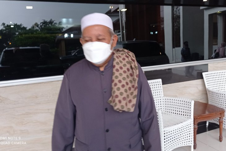 Ulama Lebak minta warga tak percaya hoaks pembatalan haji terkait utang