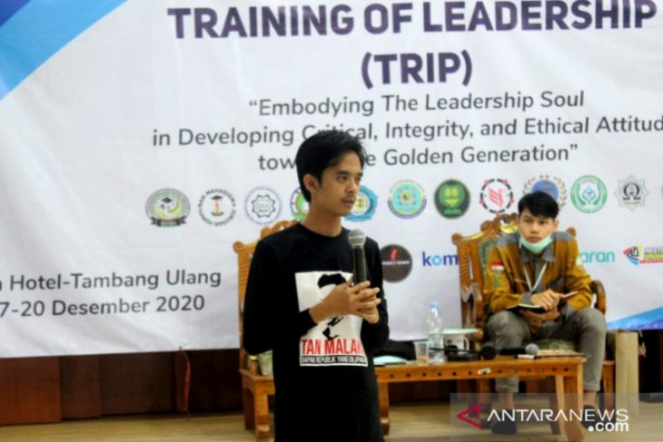 Tokoh pemuda apresiasi Kejaksaan Negeri Tapin berani usut kasus korupsi di tubuh pemerintahan