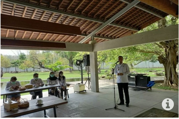 Kemenkumham dalami warga binaan kendalikan ganja ke Cianjur