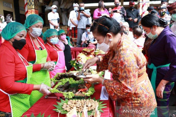 Forikan Bali minta masyarakat jadikan ikan menu makan keluarga