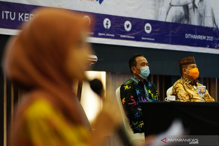 Wagub Gorontalo: Butuh peran semua pihak atasi stunting