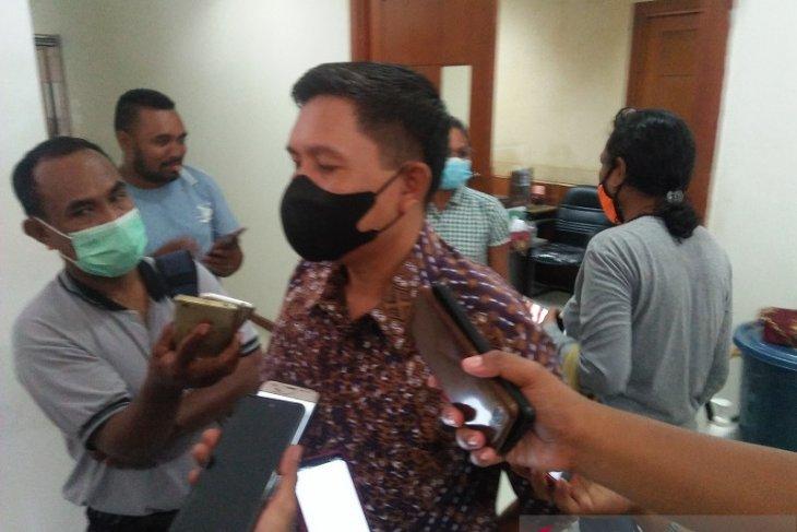 Sekretariat DPRD Maluku proses  PAW Wellem Wattimena  ke Mendagri tegakkan hukum
