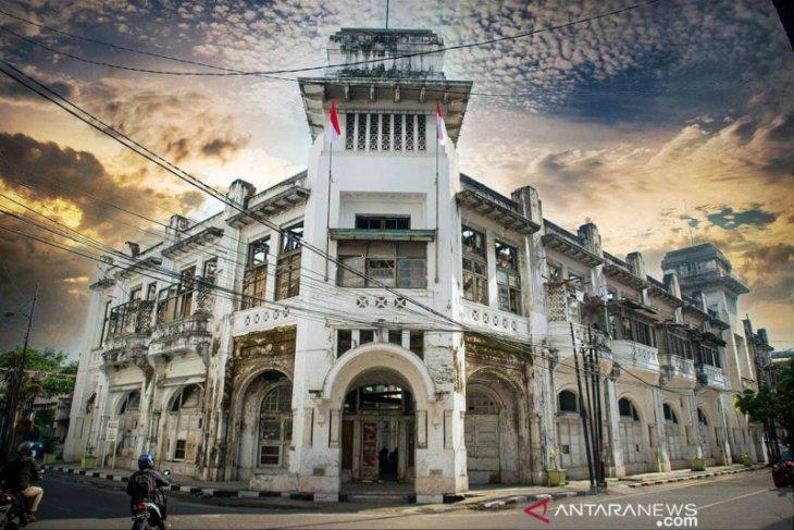 Akademisi: Penataan Kesawan bisa tumbuhkan investasi di Kota Medan