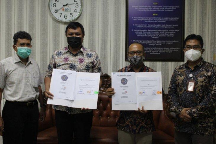 UMP - Telkom Kalbar kerja sama pengembangan softskill mahasiswa