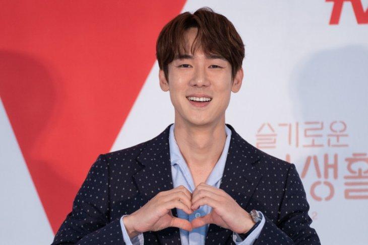 Yoo Yeon-seok ungkap kesan bekerja sama  dengan aktor cilik di