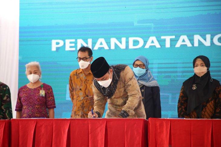 Sembilan anggota DPRD Surabaya terpapar COVID-19 sudah ditangani medis